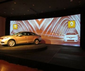 MAPPING RENAULT FLUENCE
